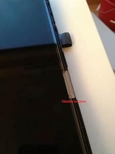 Nettoyer écran Mac : tuto nettoyer les taches d 39 un imac 21 5 malade forums macbidouille ~ Melissatoandfro.com Idées de Décoration