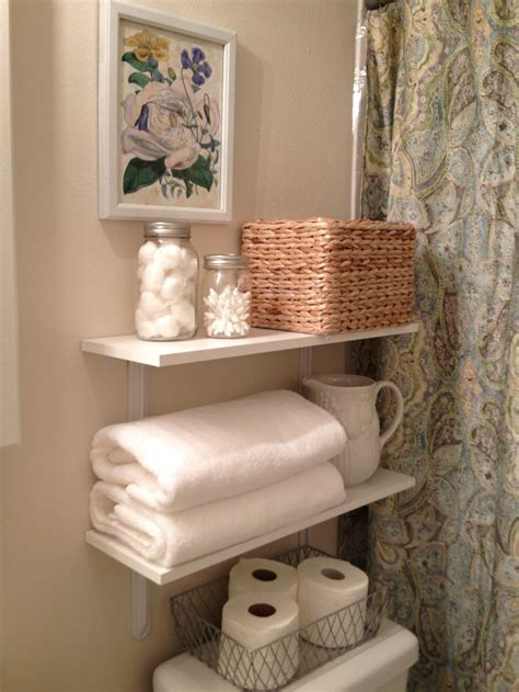 budget  storage ideas room  room bathroomdecor