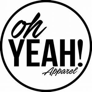 Oh Yeah Apparel by OhYeahApparel on Etsy