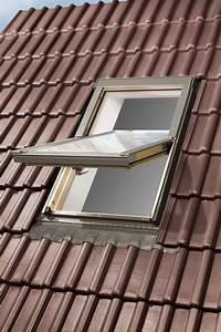 Dachfenster Mit Eindeckrahmen : optilight dachfenster mit eindeckrahmen perfekt bau ~ Orissabook.com Haus und Dekorationen