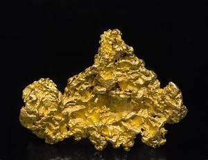 Gold - Mina El Polaco, Icabarú, Santa Elena de Uairen ...