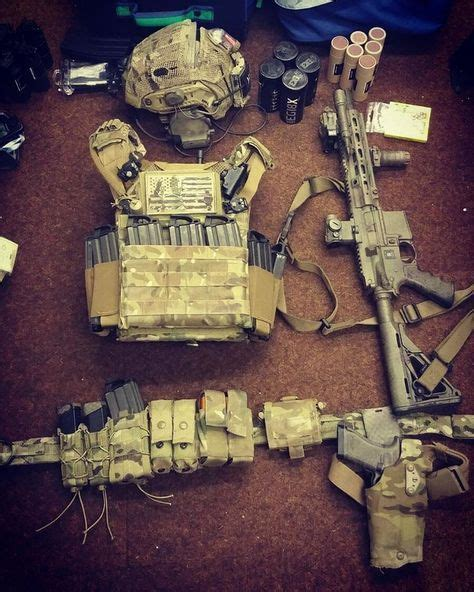 tactical instagram gear special forces battle belt survival airsoft vest military likes bay