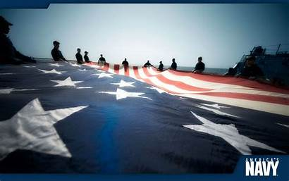 Navy Desktop Wallpapers Background States United Seal