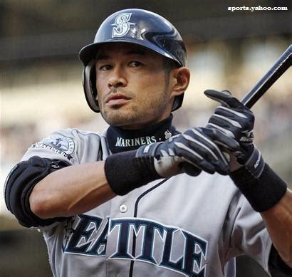 Ichiro Suzuki Trade by Los Angeles Dodgers Should Trade For Ichiro Suzuki