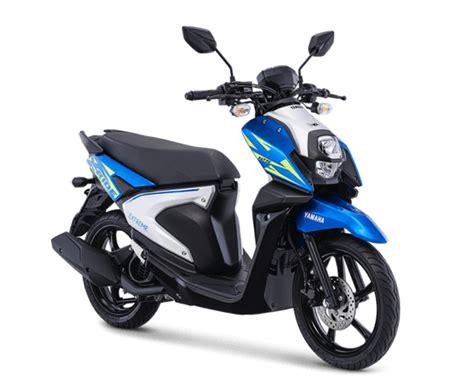 daftar sepeda motor terbaru 2019 dan harga motor yamaha
