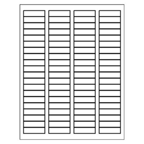 Avery 5 tab Clear Label dividers template