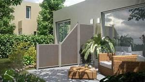 Balkon Sichtschutz Kunststoff Meterware : plastik sichtschutz garten ideen bilder ~ Bigdaddyawards.com Haus und Dekorationen