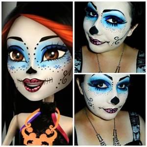 Monster High Makeup Emma   www.pixshark.com - Images ...