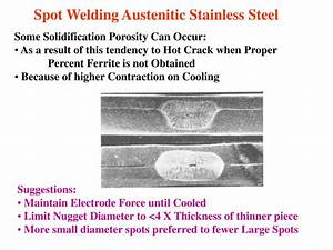 Ppt - Aws Welding Handbook Powerpoint Presentation  Free Download