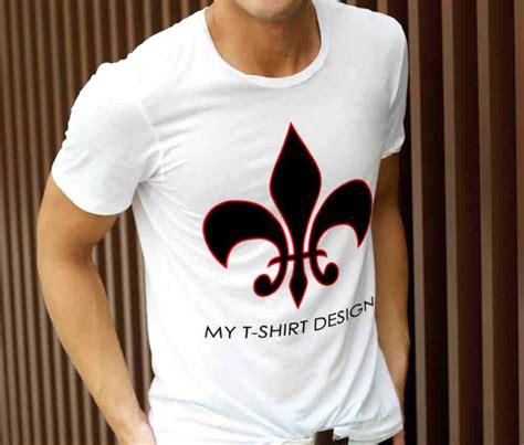 design a shirt design a t shirt photoshop tutorial org
