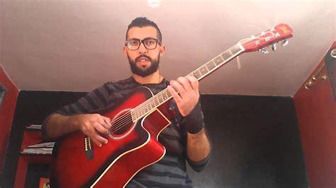 Hanuman Guitar Cover