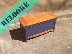 Coffre bois ruffin adopte un meuble for Couleur pour couloir sombre 15 coffre bois ruffin adopte un meuble