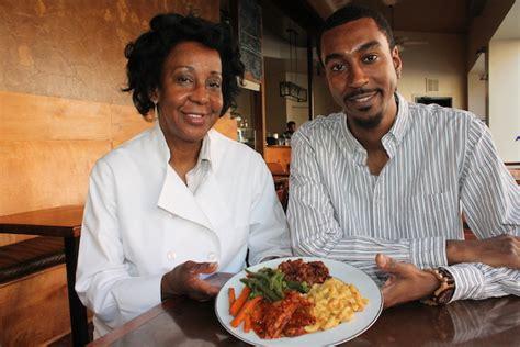 central harlem vegan soul food restaurant  harlem diners healthier options neighborhood
