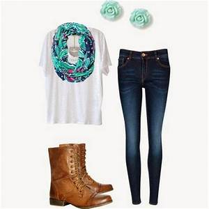 Cute Outfits for School with Combat Boots ~ CataNiceGirl