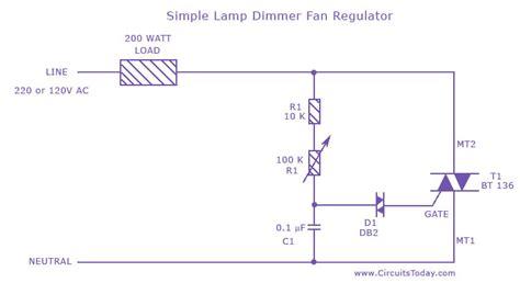 Student Yuva Simple Lamp Dimmer Fan Regulator