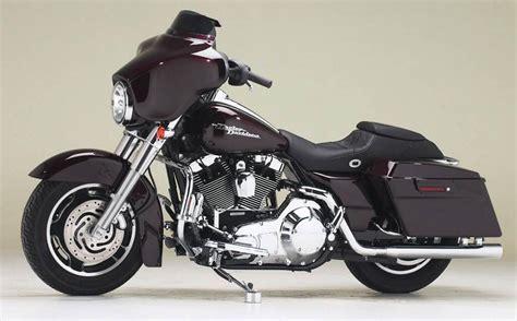 Harley Davidson Glide Image by 2006 Harley Davidson Flhx Glide Moto Zombdrive