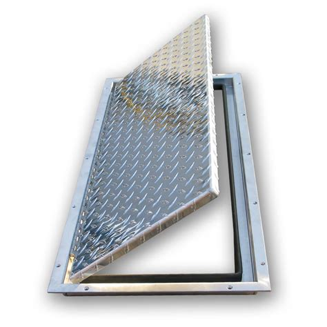 Aluminum Boat Hatch Lids by What Brand Of Deck Hatches Do You Recommend Bloodydecks
