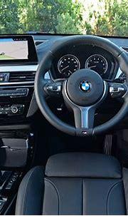 BMW X1 hybrid interior & comfort | DrivingElectric