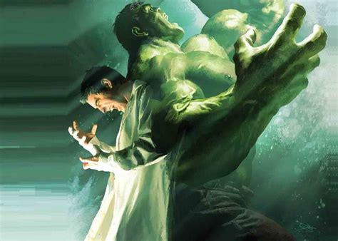 Inilah Cara Hulk Pintar Tercipta Greenscene