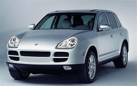 Porsche Cayenne Photo by 2006 Porsche Cayenne Information And Photos Zomb Drive