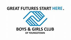The Boys and Girls Club of Youngstown promo
