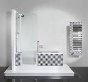 Badewanne Mit Dusche Integriert : badewanne und dusche in einem oder badewanne mit brause ~ Sanjose-hotels-ca.com Haus und Dekorationen