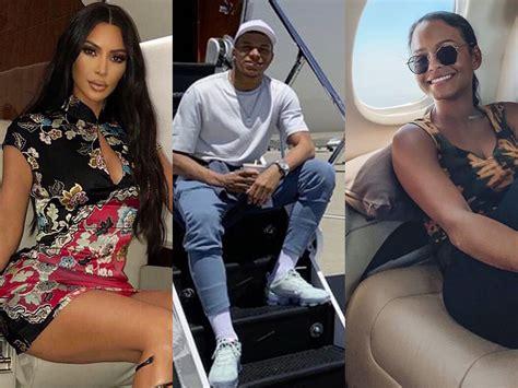 Jedan meč malo za odluku… champions league. PHOTOS. Kim Kardashian, Kylian Mbappé, Christina Milian : ces ...   Christina milian, Kim ...