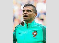 Pepe footballer, born 1983 Wikipedia