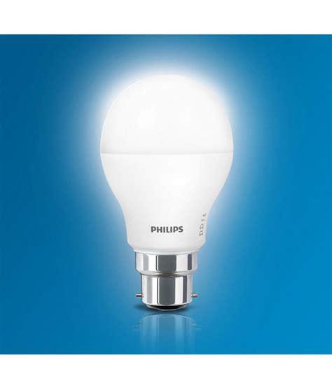 philips  led bulb cool day light pack   buy philips  led bulb cool day light pack