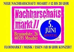 Flohmarkt Essen Heute : gratis in berlin nachbarschaftsmarkt flohmarkt ausstellung essen musik ~ Watch28wear.com Haus und Dekorationen