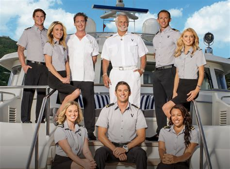 Below The Deck New Cast by Below Deck Reunion Why There Wasn T One Explained