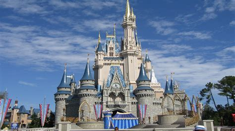Disney World Castle Wallpaper walt disney world hd wallpaper 71 images
