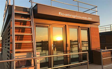 Wohnen Auf Dem Hausboot by Hausboot Kaufen Und Wohnen Auf Dem Hausboot Hausboote