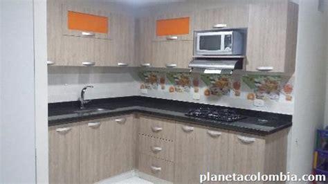 cocinas integrales armarios closet puertas granito