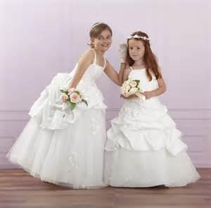 cortã ge mariage robe de mariage fille tati
