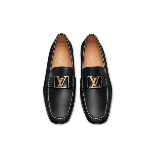 womens leather loafers montaigne loafer shoes louis vuitton