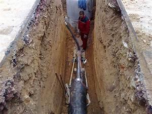 Bezvýkopové technologie pokládky potrubí