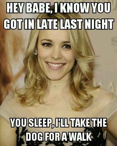 Babe Memes - the shared responsibility approach rachel mcadams memes and hey girl