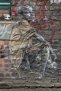 London, Street, Art, -, Various, Artists