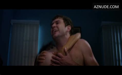 Taran Killam Shirtless Straight Scene In Casual