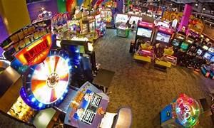 Arcade Gaming GameRoom