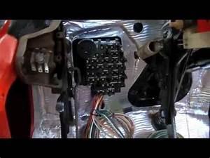 Part 8 C10 Wiring Repair