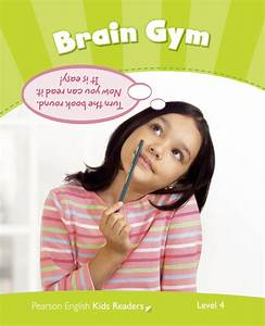 Brain Gym CLIL | Pearson English Kids Readers