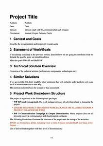 an introduction to software project management With document management system project proposal