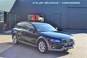 Garage Audi Thionville : audi thionville atelier blog sur les voitures ~ Gottalentnigeria.com Avis de Voitures