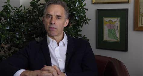U Of T Profs Say Jordan Peterson's Plan To Expose Their