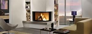 Moderne Kamine Als Raumteiler : moderne kamine von gutbrod oder brunner ries steinau ~ Markanthonyermac.com Haus und Dekorationen