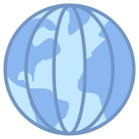 Image result for longitude icon