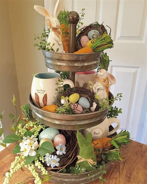 Decorating Ideas For Easter by Easter Decorations 34 Ideacoration Co