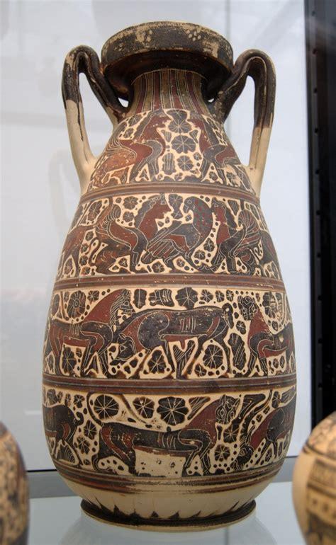 orientalizing period boundless art history